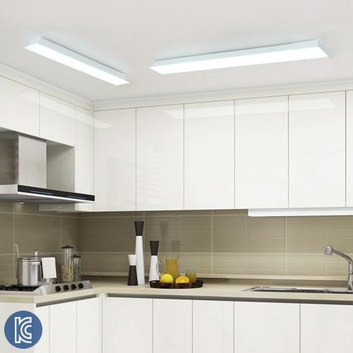 LED 스노우 유리 주방등
