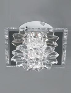 LED 선플라워 직부등 2W