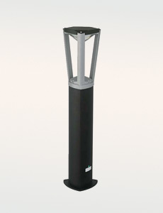 [80cm] LED 야크 잔디등 6W