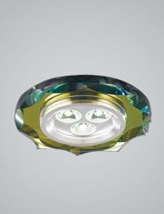 LED 라코 원형 매입등 3W