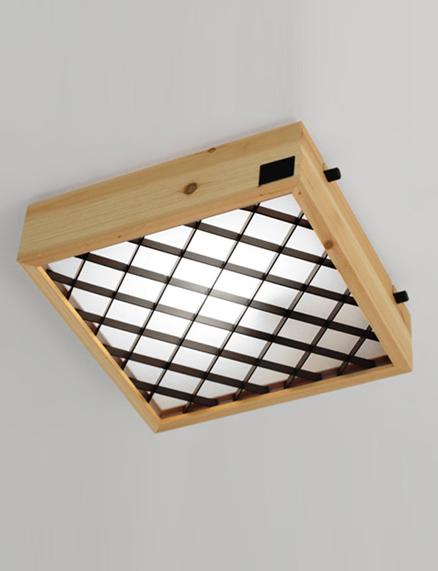 LED 베네스우드 직부등 20W