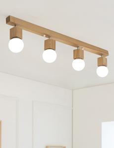 LED 레이미 4등 직부등