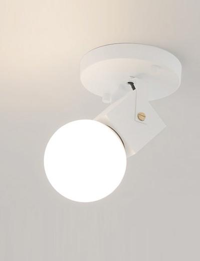 LED 미크 1등 직부/벽등