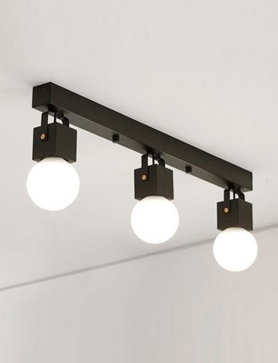 LED 미크 3등 직부등