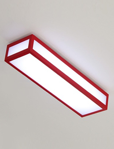 LED 소프트 주방등 20W