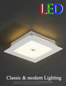LED 제리스 센서등 16W