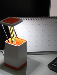 LED 매직 큐브 스탠드