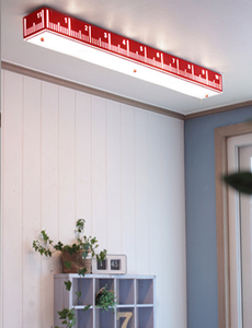 LED 롤러 주방등 50W