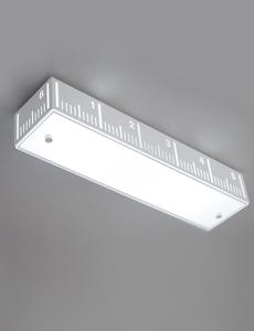 LED 롤러 주방등 20W