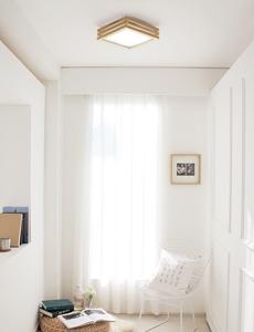 LED 브로스 직부등 20W(자작나무)