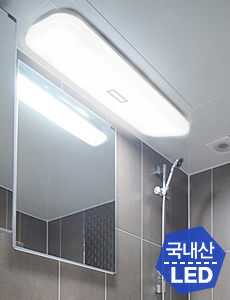LED스킨 욕실등 30W