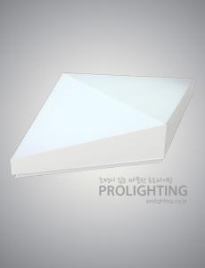 LED 시온 직부등 25W[2type]