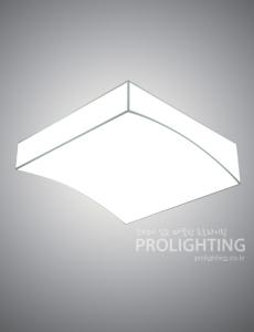 LED 플라노 밀크솔 방등 44W