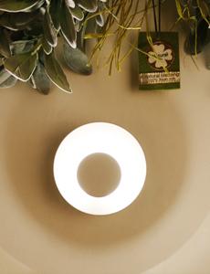 LED 더블써클 벽등 3W