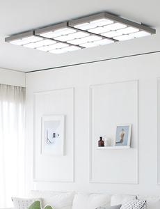 LED 스케일 거실등 200W