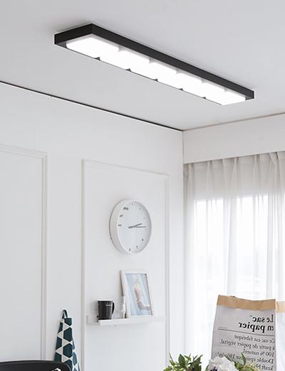 LED 스케일 주방등 50W