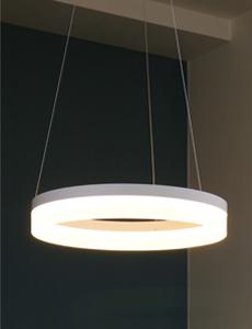 LED 리오 원형 펜던트 36W