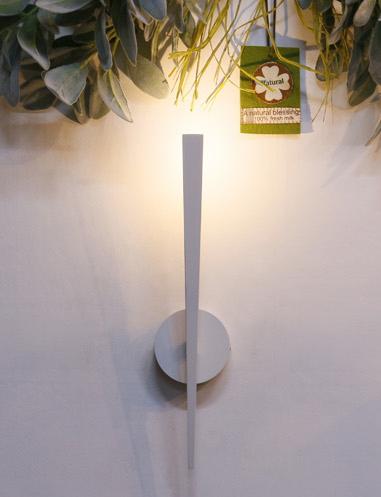 LED 쉐도우 벽등 2W(화이트)