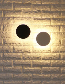 LED 아이온 간접벽등 5W(A형)[일시품절]