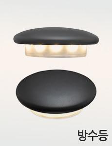 LED 라나크 방수 직부등[2color]