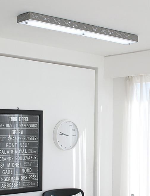 LED 제크 주방등 50W