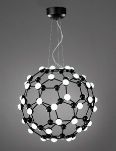 LED 코디 펜던트 96W ∅640