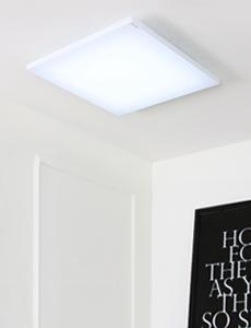 LED 슬림 스트레치 밀크솔 방등 55W