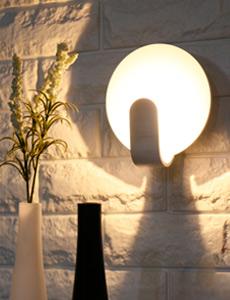 LED 플로리스 벽등 3W