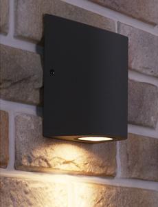 LED 디엠 1등 실외벽등 12W