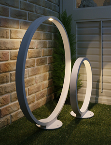 LED 리테스 잔디등 COB 5W -[품절]