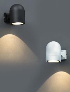 LED 팔로우 방수벽등 3W