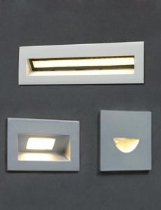 LED 타코 발목 매입등[3type]