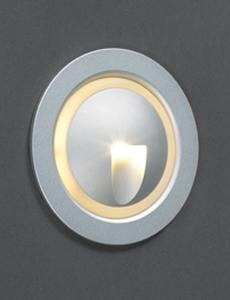 LED 아토스 발목/계단매입등 3W
