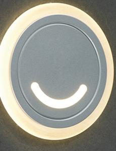 LED 파티스 발목/계단매입등 3W