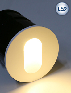 LED 소이 계단매입등 3W(화이트)