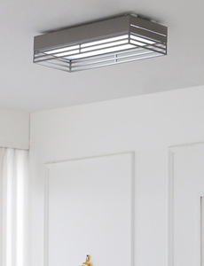 LED 메시 주방등 20W