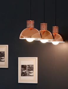 LED 스팅 3등 펜던트
