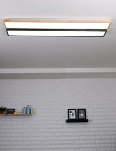 LED 파테르 주방등 50W