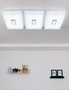 LED 타모스 거실등 150W