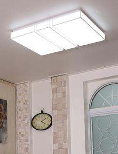 LED 케스트 밀크솔 거실등 125W