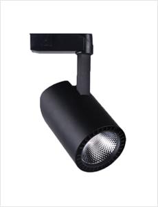 LED COB 미니미 레일등 12W