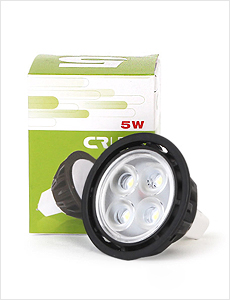LED MR16 램프 220V 5W