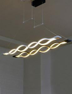 LED 코니즈 펜던트 18W