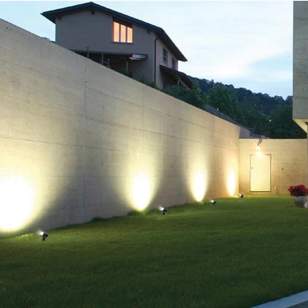 LED 핀트 방수 수목등